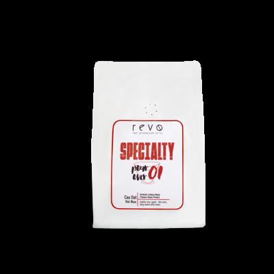 REVO  Specialty 01 (Honey)