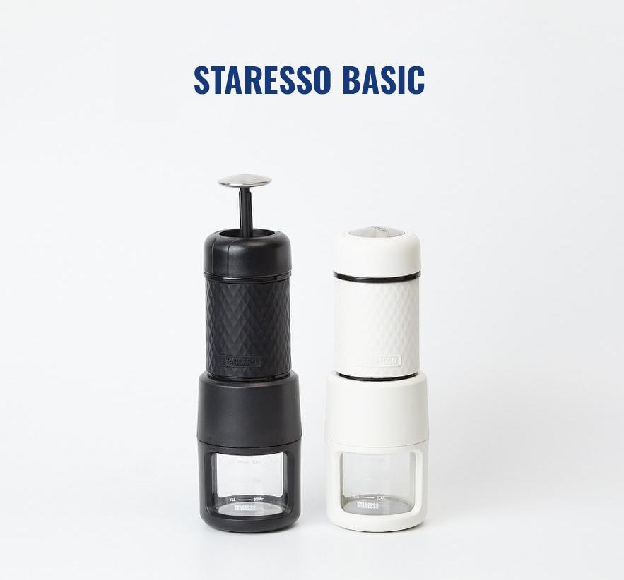 STARESSO Basic - Máy pha espresso cầm tay