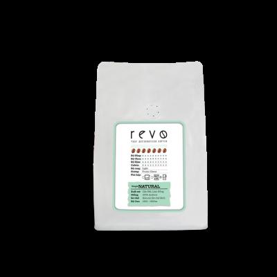 REVO Single Natural