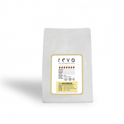 REVO Yellow Bourbon