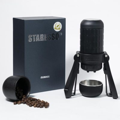 STARESSO Mirage - Máy pha espresso cầm tay